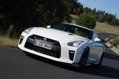 Nissan �������� ������������ � ���� ������ ���� GT-R Track Edition