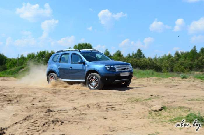 abv.by renault duster dacia в минске