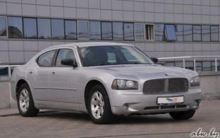 Dodge Charger: наследник традиций
