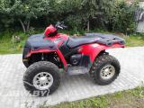 Квадроцикл Polaris Sportsman 500H, 2012 г.в. 500Б МКП