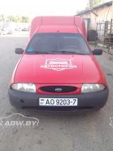 Ford Courier , 1998 г.в. 1.8D МКП
