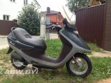 Скутер Honda Lead Broad, 1999 г.в. 50Б МКП