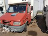 Iveco 4910 TURBO DAILY, 1998 г.в. 2.8D МКП