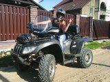 Квадроцикл Arctic Cat TRV H2, 2008 г.в. 700Б