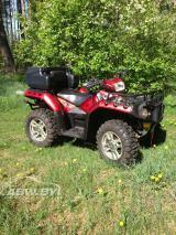 Квадроцикл Polaris Sportsman XP550EPS, 2009 г.в. 550Б МКП