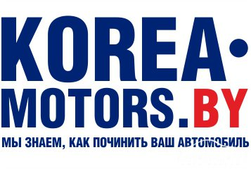 Korea-motors